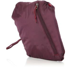 inov-8 Windshell - Chaqueta Running Mujer - violeta